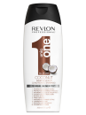 Revlon - Champú/Acondicionador Uniq One COCONUT 300 ml