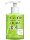 Revlon Equave - Champu NIÑOS EQUAVE KIDS 300 ml