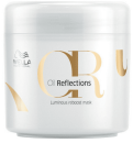 Wella Care - Mascarilla OIL REFLECTIONS potenciadora de luminosidad 150 ml