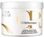 Wella Care - Mascarilla OIL REFLECTIONS potenciadora de luminosidad 500 ml