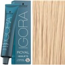 Schwarzkopf - Tinte Igora Royal HIGHLIFTS 12/46 Superaclarante Beige Marrón 60 ml