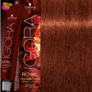 Schwarzkopf - Tinte Igora Royal OPULESCENCE 6/78 Cobrizo Fundido 60 ml