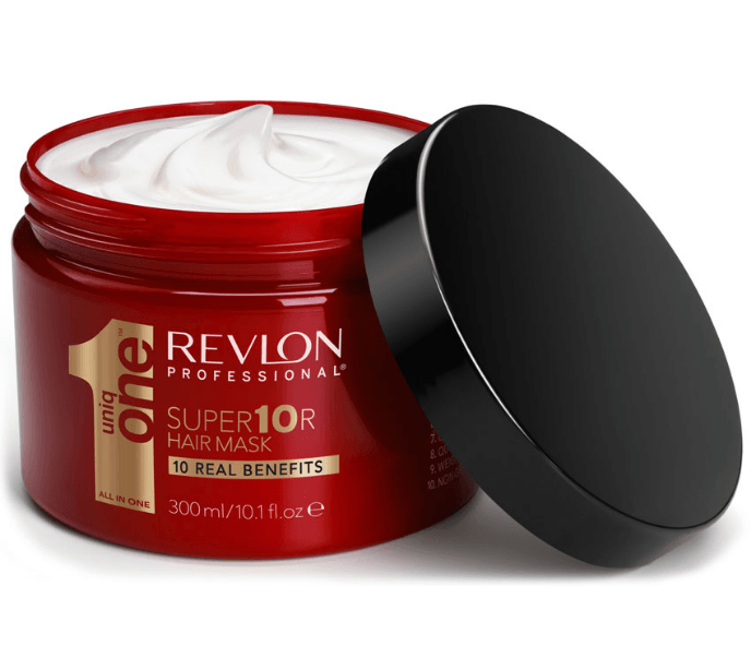 Revlon - Pack Oferta UNIQ ONE (Mascarilla 150 ml + Mask Super10r 300 ml)