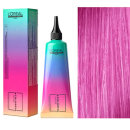 L`oreal - Coloración COLORFUL HAIR Semipermanente Sorbete Rosa 90 ml