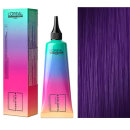 L`oreal - Coloración COLORFUL HAIR Semipermanente Violeta Eléctrico 90 ml