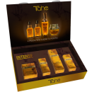 Tahe - Kit línea INTENSE (Crema + Contorno + Sérum + Concentrado) 160 ml