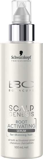 Schwarzkopf Bonacure - Sérum Anticaida SCALP GENESIS Activador de Raíces (Root Activating) 100 ml