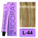 Schwarzkopf - Igora Royal Fashion Lights L-49 Beige Violeta 60 ml