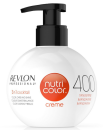 Revlon - Nutricolor Cream 400 Mandarina 270 ml