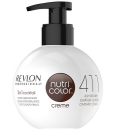 Revlon - Nutricolor Cream 411 Castaño Ceniza 270 ml