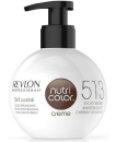 Revlon - Nutricolor Cream 513 Castaño Escarchado 270 ml