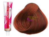 Wella - Baño COLOR TOUCH Vibrant Reds 10/6 (sin amoníaco) de 60 ml