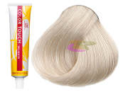 Wella - Baño COLOR TOUCH Relights Blonde /86 Perla Violeta (MATIZADOR DE MECHAS) (sin amoniaco) de 60 ml