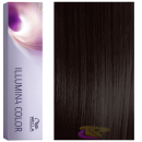 Wella - Tinte Illumina Color 4/ Castaño Medio 60 ml