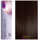 Wella - Tinte Illumina Color 5/ Castaño Claro 60 ml