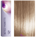 Wella - Tinte Illumina Color 9/ Rubio Muy Claro 60 ml