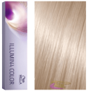 Wella - Tinte Illumina Color 10/ Rubio Super Claro 60 ml