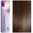 Wella - Tinte Illumina Color 7/3 Rubio Medio Dorado 60 ml