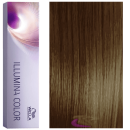 Wella - Tinte Illumina Color 5/43 Castaño Claro Cobre Dorado 60 ml