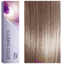 Wella - Tinte Illumina Color 8/1 Rubio Claro Ceniza 60 ml