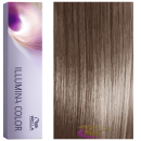 Wella - Tinte Illumina Color 7/81 Rubio Medio Perla Ceniza 60 ml
