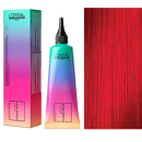 L`oreal - Coloración COLORFUL HAIR Semipermanente Red 90 ml