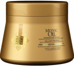 L`Oréal Mythic Oil - Mascarilla para cabello Fino o Normal 200 ml