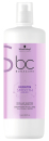 Schwarzkopf Bonacure - Champú Micellar KERATIN SMOOTH PERFECT cabellos rebeldes 1000 ml