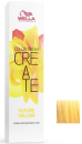 Wella - Baño de color COLOR FRESH CREATE Future Yellow 60 ml