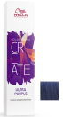 Wella - Baño de color COLOR FRESH CREATE Ultra Purple 60 ml