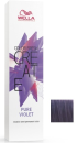 Wella - Baño de color COLOR FRESH CREATE Pure Violet 60 ml