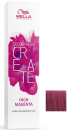 Wella - Baño de color COLOR FRESH CREATE High Magenta 60 ml