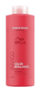Wella Invigo - Acondicionador COLOR BRILLIANCE cabello teñido fino/normal 1000 ml
