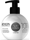 Revlon - Nutricolor Cream 1011 Plata Intenso 270 ml