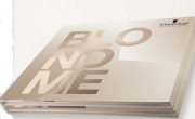 Schwarzkopf BLONDME - Nueva Carta de color Blondme con mechones naturales