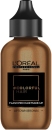 L`Oreal - Maquillaje capilar ColorfulHair Flash UPTOWN BROWN 60 ml