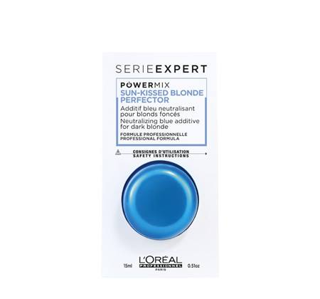 L`Oréal Serie Expert - Shot BLONDIFIER Sun-Kissed Blonde Blue 15 ml