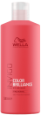 Wella Invigo - Champú COLOR BRILLIANCE cabello teñido fino/normal 500 ml