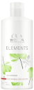Wella - Champú ELEMENTS RENEWING Sin Sulfatos y Sin Parabenos 500 ml