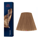 Wella - Tinte Koleston Perfect ME+ Pure Naturals 8/07 Rubio Claro Natural Marrón 60 ml