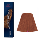 Wella - Tinte Koleston Perfect ME+ Deep Browns 8/74 Rubio Claro Marrón Cobrizo 60 ml