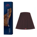 Wella - Tinte Koleston Perfect ME+ Deep Browns 4/75 Castaño Medio Marrón Caoba 60 ml