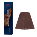 Wella - Tinte Koleston Perfect ME+ Deep Browns 7/75 Rubio Medio Marrón Caoba 60 ml