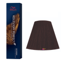 Wella - Tinte Koleston Perfect ME+ Deep Browns 4/77 Castaño Medio Marrón Intenso 60 ml