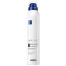 L`Oréal Serie Expert - Spray SERIOXYL Colorante-Voluminizador CASTAÑO OSCURO 200 ml
