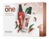 Revlon - Pack Dúo UNIQ ONE COCONUT (Uniq One Classic 150 ml + Uniq One Coconut 150 ml...