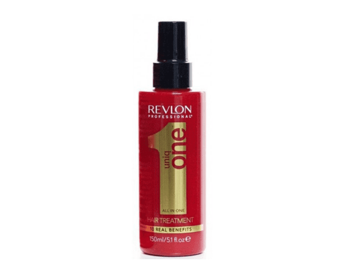 Revlon - Pack Dúo UNIQ ONE LOTUS (Uniq One Classic 150 ml + Uniq One Lotus 150 ml)