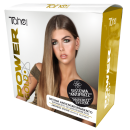 Tahe Botanic - Pack Mantenimiento POWER GOLD Sistema Anti-Frizz (3 productos)