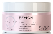 Revlon Magnet - Tratamiento Reparador ANTI-POLLUTION RESTORING MASK 200 ml