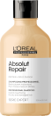 L`Oréal Serie Expert - Champú ABSOLUT REPAIR GOLD reconstructor 300 ml